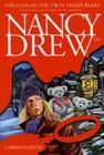 The Case of the Twin Teddy Bears (Nancy Drew on Campus #116) Cover Image