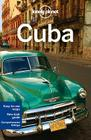 Lonely Planet Cuba [With Map] Cover Image