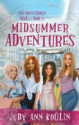 Midsummer Adventures: Book Two in The Guesthouse Girls series Cover Image