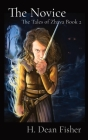 The Novice: The Tales of Zhava Book 2 Cover Image