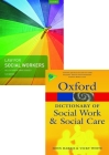 Law for Social Workers & a Dictionary of Social Work and Social Care Pack 2017 Cover Image