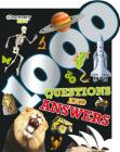 Discovery Kids 1,000 Questions and Answers: Over 400 Amazing Color Photographs Cover Image