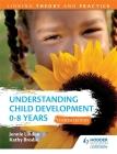 Understanding Child Development 0-8 Years Cover Image