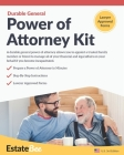 Durable General Power of Attorney Kit: Make Your Own Power of Attorney in Minutes Cover Image