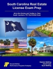 South Carolina Real Estate License Exam Prep: All-in-One Review and Testing to Pass South Carolina's PSI Real Estate Exam Cover Image