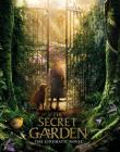 The Secret Garden: The Cinematic Novel (The Secret Garden Movie) Cover Image