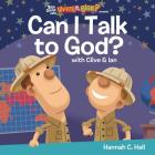 Can I Talk to God? Cover Image