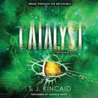 Catalyst (Insignia #3) Cover Image