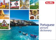 Berlitz Picture Dictionary Portuguese (Berlitz Picture Dictionaries) Cover Image