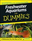 Freshwater Aquariums for Dummies Cover Image