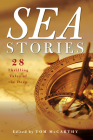 Sea Stories: 28 Thrilling Tales of the Deep Cover Image