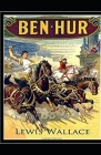 Ben-Hur: A Tale of the Christ illustrated Cover Image