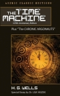 The Time Machine: 125th Anniversary Edition Cover Image
