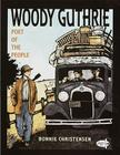 Woody Guthrie: Poet of the People Cover Image