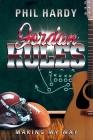 Jordan Rules Cover Image