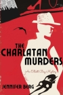 The Charlatan Murders: An Elliott Bay Mystery Cover Image