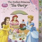 The Perfect Princess Tea Party Read-Along Storybook and CD Cover Image