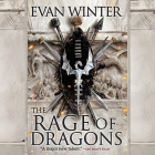 The Rage of Dragons Lib/E Cover Image