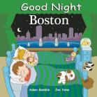 Good Night Boston (Good Night Our World) Cover Image
