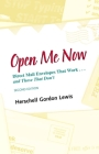 Open Me Now: Direct Mail Envelopes That Work...and Those That Don't Cover Image