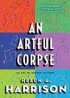 An Artful Corpse Cover Image