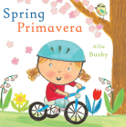 Primavera/Spring (Child's Play - Bilingual Titles) Cover Image
