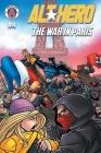 Alt-Hero #4: The War in Paris Cover Image