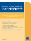 10 More Actual, Official LSAT PrepTests Cover Image