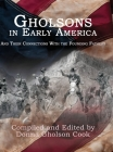 Gholsons in Early America: And Their Connections with the Founding Fathers Cover Image