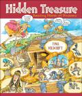 Hidden Treasures: Amazing Stories of Discovery Cover Image