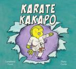 Karate Kakapo Cover Image