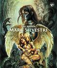 Art of Marc Silvestri Cover Image