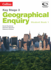 Geography Key Stage 3 - Collins Geographical Enquiry: Student Book 1 Cover Image