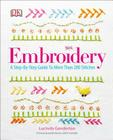 Embroidery: A Step-by-Step Guide to More Than 200 Stiches Cover Image