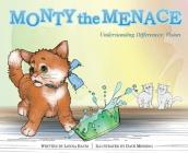 Monty the Menace: Understanding Differences: Vision Cover Image