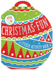 Christmas Fun (Sticker Book) Cover Image