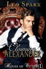Claiming Alexander Cover Image