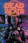 Dead Beats: A Musical Horror Anthology Cover Image