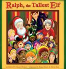 Ralph, the Tallest Elf Cover Image