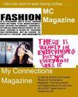 MC Magazine: My Connections Magzine Cover Image