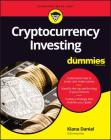 Cryptocurrency Investing for Dummies Cover Image