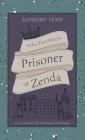 The Illustrated Prisoner of Zenda Cover Image