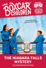 The Niagara Falls Mystery (The Boxcar Children Mystery & Activities Specials #8) Cover Image