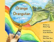 Orange Orangutan Cover Image