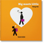Yang Liu. Big Meets Little Cover Image