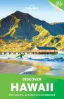 Lonely Planet Discover Hawaii (Discover Country) Cover Image