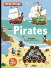 Pirates: 45 Magnetic Pieces (Magnetology #6) Cover Image