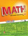 Glencoe Math, Course 2, Student Edition, Volume 2 (Math Applic & Conn Crse) Cover Image