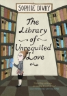 The Library of Unrequited Love Cover Image