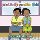 Beautiful Brown Skin Child Cover Image